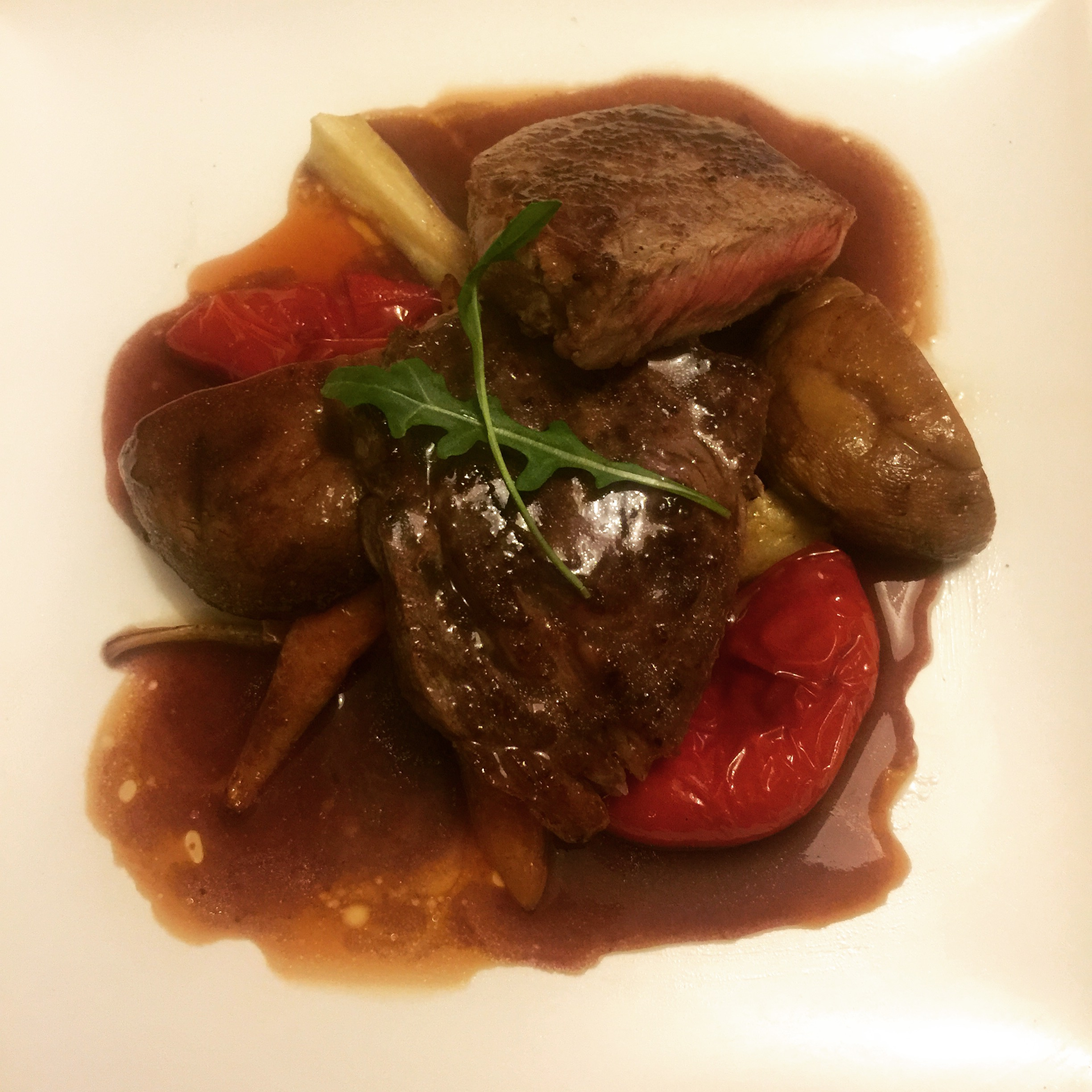 Kangaroo Fillet Recipe Img